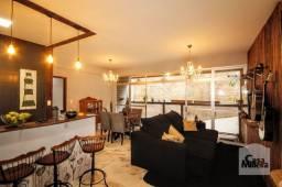 Apartamento à venda com 3 dormitórios em São pedro, Belo horizonte cod:277765