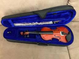 Violino 4/4 Zero