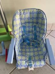 Cadeirao alimentacao infantil