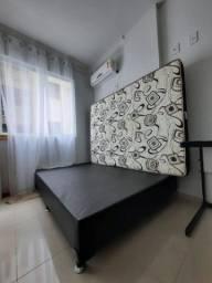 Vendo cama Queen 1,80 x 1,40(sem cabeceira)
