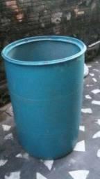 Título do anúncio: tambor para armazenar