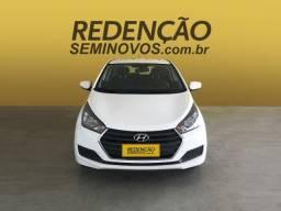 Hyundai Hb20 C.Plus 1.6 Flex 16V Mec.