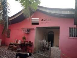 Casa no São José com Ponto Comercial