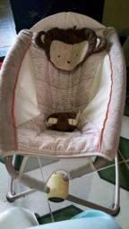 Cadeira Moisés baby