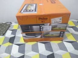 Título do anúncio: Forno elétrico Philco novo na caixa 46 l