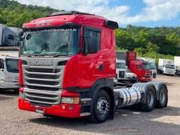 Título do anúncio: Scania R440 A 6x2 - Automático