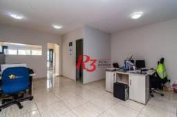 Sala à venda, 73 m² - Centro - Santos/SP