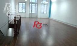 Sala para alugar, 90 m² - Centro - Santos/SP