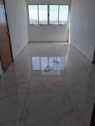Apartamento com 3 dormitórios, 81 m² - venda por R$ 475.000 ou aluguel por R$ 2.400/mês -