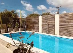 Título do anúncio: Casa 4/ q porto - piscina individual prox. a orla!