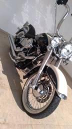 Título do anúncio: Moto Harley Davidson HD Softail Deluxe 2012