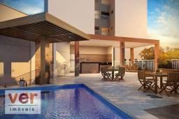 Apartamento à venda, 56 m² por R$ 480.357,00 - Benfica - Fortaleza/CE