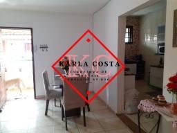 Charmosa casa em condomínio na Ville Blanch com 4 quartos sem mobilia