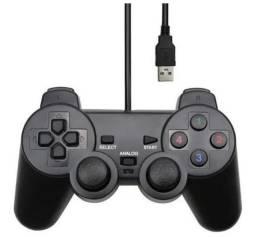 Controle USB PlayStation 2