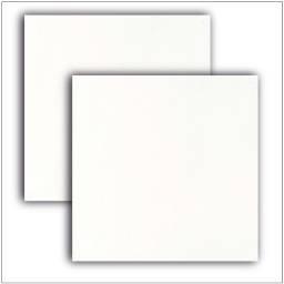 Porcelanato Pure White Polido Retificado 84x84 Elizabeth - A partir de R$79,90 à vista
