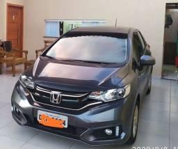 HONDA FIT LX 2019 Autom