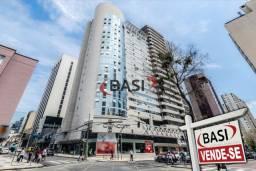Escritório à venda em Centro, Curitiba cod:8240