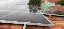 Parceiros energia solar