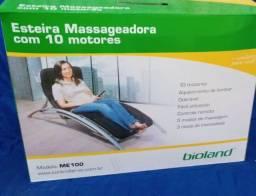 Colchonete Esteira Massageadora