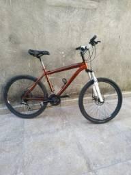 Vendo bicicleta sete Lagoas