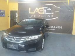 Título do anúncio: Honda City LX 1.5 16V (flex) 2013 Completo