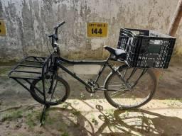 Bike de carga