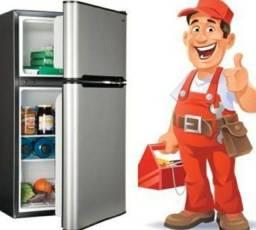 Precisa  Profissional  em refrigeracao