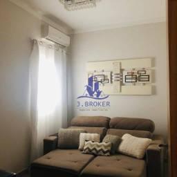 Título do anúncio: Casa com 3 dormitórios à venda, 117 m² por R$ 425.000,00 - Vila Lemos - Bauru/SP