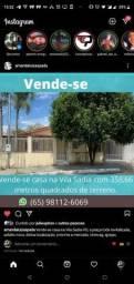 Vende-se casa na Vila sadia