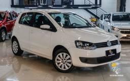 Volkswagen Fox 1.6 VHT I-Motion (Flex)