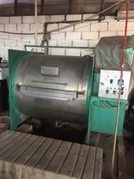 Máquina para lavanderia industrial