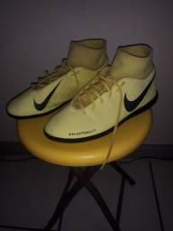 Chuteira Nike phantom vsn original.N°37