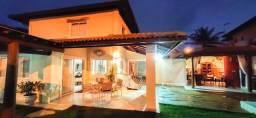 Linda casa 4 suítes 320 m² Composta por dois pavimentos