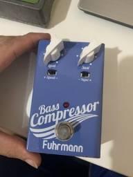 Pedal Compressor de Baixo Fuhrman
