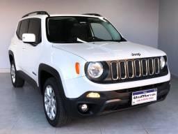 Jeep Renegade Longitude 2.0 Branco