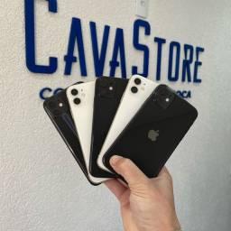 iPhone 11 64gb (vendo ou troco) - GARANTIA APPLE