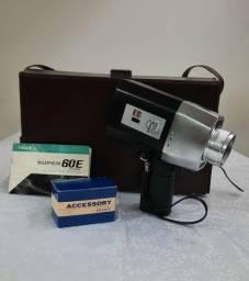 Yashica Super 60 Eletronic Wide/Tele Movie Camera