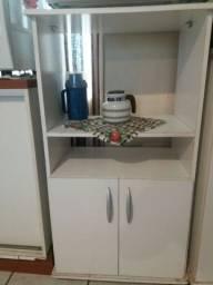 Vendo armário para micro e forninho 50 reais.