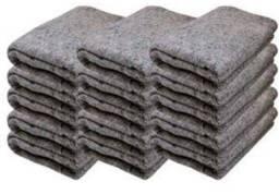 Vendo cobertores novos