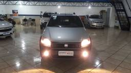 FIAT STRADA 1.4 HARD WORKING 2020 COMPLETO 4500 KMS