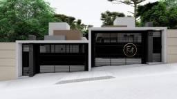 Título do anúncio: Vendo lindas casas no bairro Santa clara