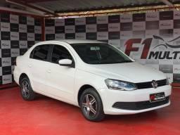 Título do anúncio: Volkswagen Voyage VOYAGE TREND 1.0