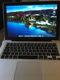 MacBook Pro i7 2012