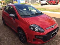 Fiat Punto T JET 1.4 2015 parcelado