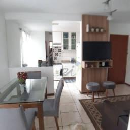 Apartamento com 2 dormitórios à venda, 45 m² por R$ 265.000,00 - Jaraguá - Belo Horizonte/