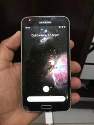 Galaxy S5 Funcionando