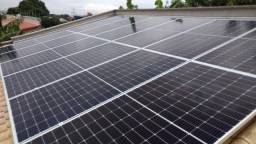 energia solar para sua casa ou empresa
