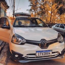 Clio 2013 1.0 16v flex 3p /95km