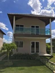 Casa Duplex, 116m², 3 Quartos (2 Suítes), Bairro Universitário - Resid