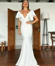 Vestido para festa/casamento/noiva